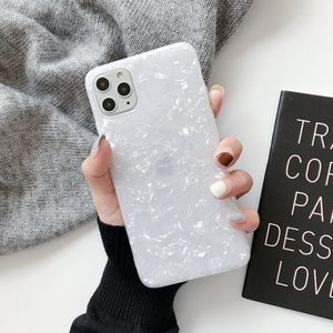 Accessories - NEW iPhone 11/Pro/Max/XR/XS/X/7/8/Plus Shell Case